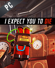 I Expect You To Die VR