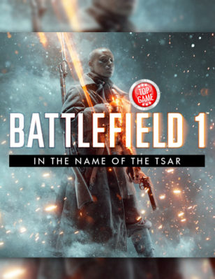 La carte In the Name of the Tsar Luklow Pass de Battlefield 1 va sortir en août