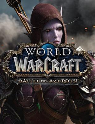Les détails de World of Warcraft Battle For Azeroth découverts