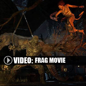 Injustice 2 Frag Film