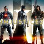 Injustice 2 reçoit de nouvelles tenues Justice League pour fêter la sortie du film
