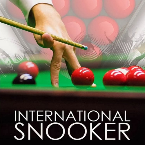 Acheter International Snooker Clé CD Comparateur Prix