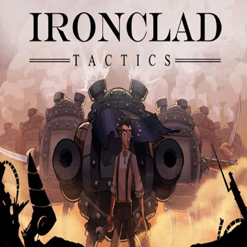 Acheter Ironclad Tactics Clé CD Comparateur Prix