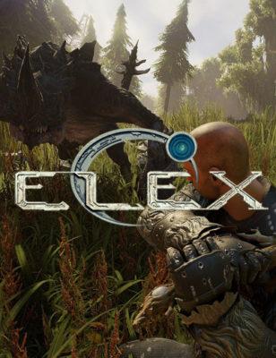 Le RPG de Sci Fi Elex arrive ce mois-ci !