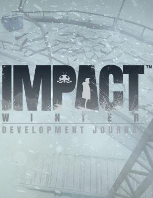 Impact Winter va tester combien de temps vous pouvez survivre