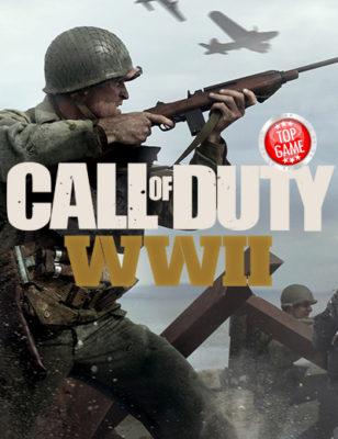 Top 5 des jeux similaires à Call of Duty WW2