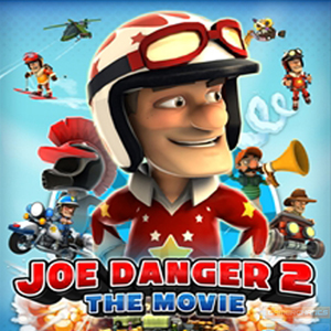 Acheter Joe Danger 2 The Movie Clé CD Comparateur Prix