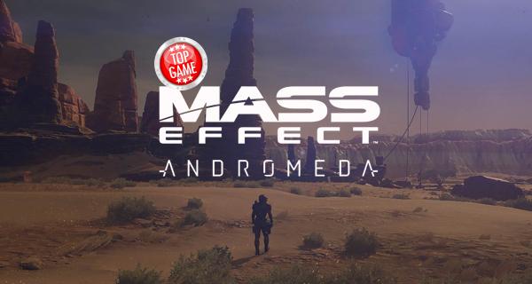 Accès anticipé Mass Effect Andromeda EA Acces