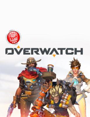 Jouez à Overwatch gratuitement du 18 au 21 novembre !