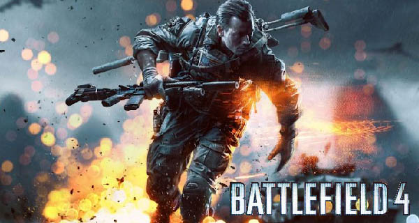 battlefield 4 gratuit pendant ce week-end