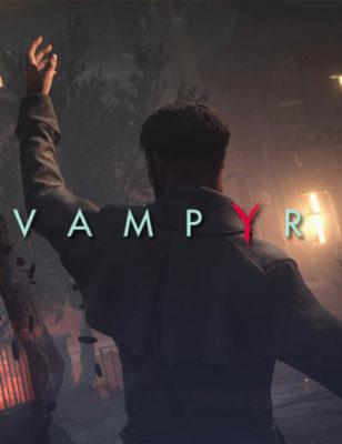 Le Journal des Développeurs de Vampyr parle de la «Fabrication de Monstres»