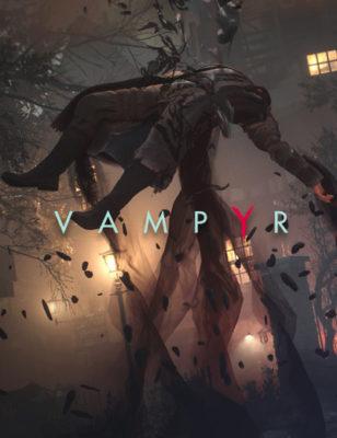 L'épisode 2 du Journal des Développeurs de Vampyr vous emmène visiter le Londres de 1918