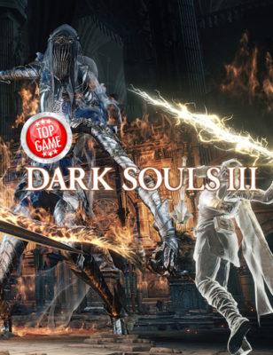 Les gagnants du Golden Joystick 2016 : Dark Souls 3 remporte le titre du Jeu Ultime de l'Année