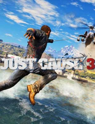 Just Cause 3: La première heure de Gameplay