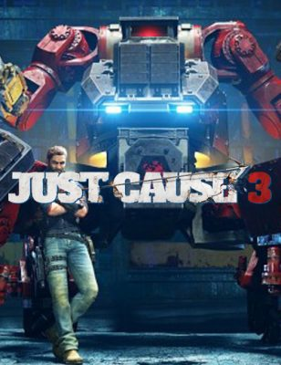 Le DLC Just Cause 3 Mech Land Assault est arrivé
