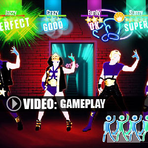Just Dance 2018 PS4 Gameplay Video