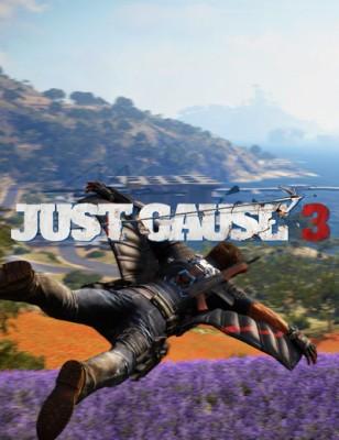 Just Cause 3 Sky Fortress DLC: Découvrez le!