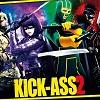 KICK-ASS 2 pas cher