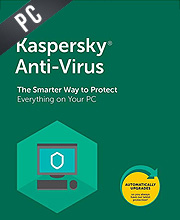 Kaspersky Anti Virus 2019