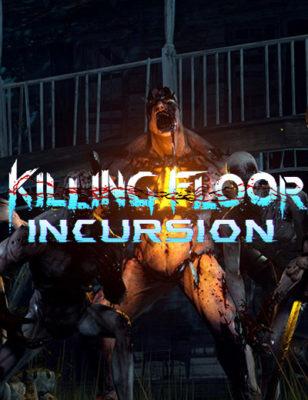 Killing Floor Incursion arrive sur PSVR