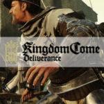 Kingdom Come Deliverance fonctionnera à différentes résolutions selon votre console