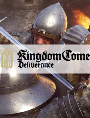 Kingdom Come Deliverance aura une nouvelle méthode pour sauvegarder dans la prochaine mise à jour
