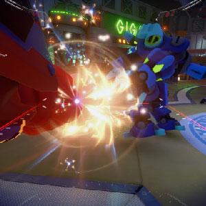 Kingdom Hearts 3 Xbox One Bats toi