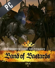 Kingdom Come Deliverance Band of Bastards