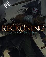 Kingdoms of Amalur Reckoning Legend of Dead Kel