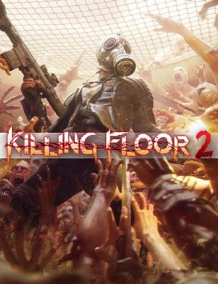 La Beta ouverte de Killing Floor 2 pour PlayStation débute aujourd'hui