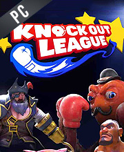 Knockout League Arcade VR Boxing