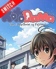 Kotodama The 7 Mysteries of Fujisawa