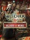 DLC The Witcher 3 Blood and Wine