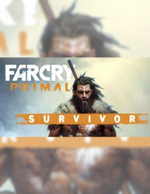 Le Mode Survivant de Far Cry Primal est disponible !