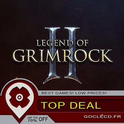 Legend of Grimrock 2 : le retour des dungeon crawlers