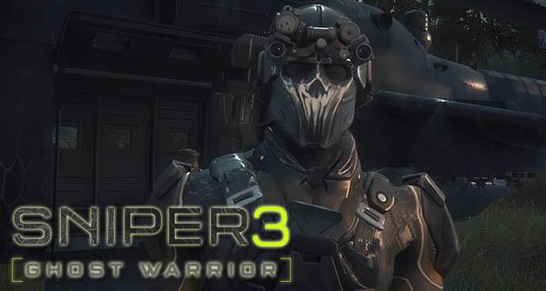 Trailer Sniper Ghost 3