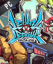Lethal League Blaze
