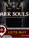 Comment activer Dark Souls 2 Scholar Of The First Sin sur Steam