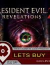 Comment acheter et activer Resident Evil Revelations 2 sur Steam