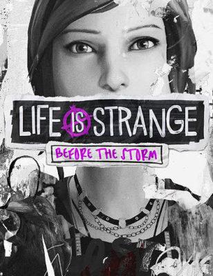 Regardez la bande-annonce de présentation de Life is Strange Before the Storm