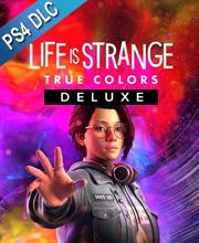 Life is Strange True Colors Deluxe Upgrade