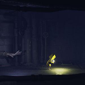 Little Nightmares gameplay
