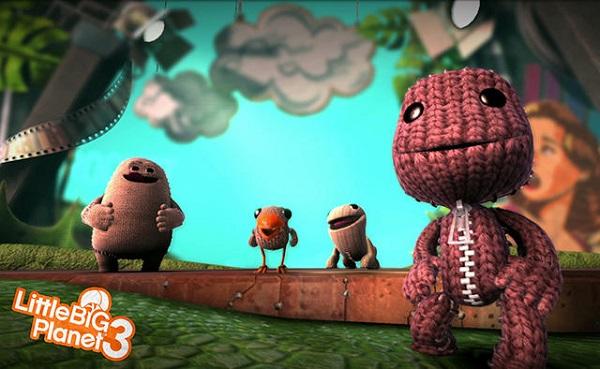 LittleBigPlanet3 – Des bonus pour Dragon Age Inquisition si vous précommandez le jeu