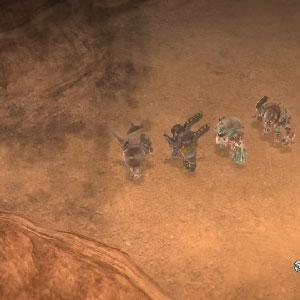 LOST SPHEAR gameplay sans soudure