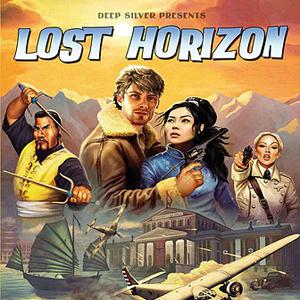Acheter Lost Horizon Clé CD Comparateur Prix