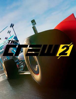Le Programme de Récompenses de The Crew 2 proposera une Lotus Evora GTE