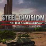 Mécanisme de stress et d'élimination de Steel Division Normandy 44