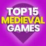15 des meilleurs jeux vidéo en médiévaux et comparateur de prix