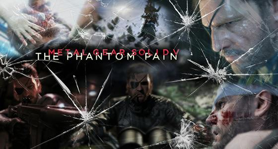 MGS V: The Fantom Pain – Fuite du multijoueur