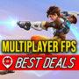 Meilleures affaires sur les jeux multijoueurs FPS (août 2020)